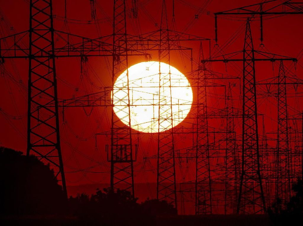 Proses Pembentukan Matahari Akhirnya Terungkap