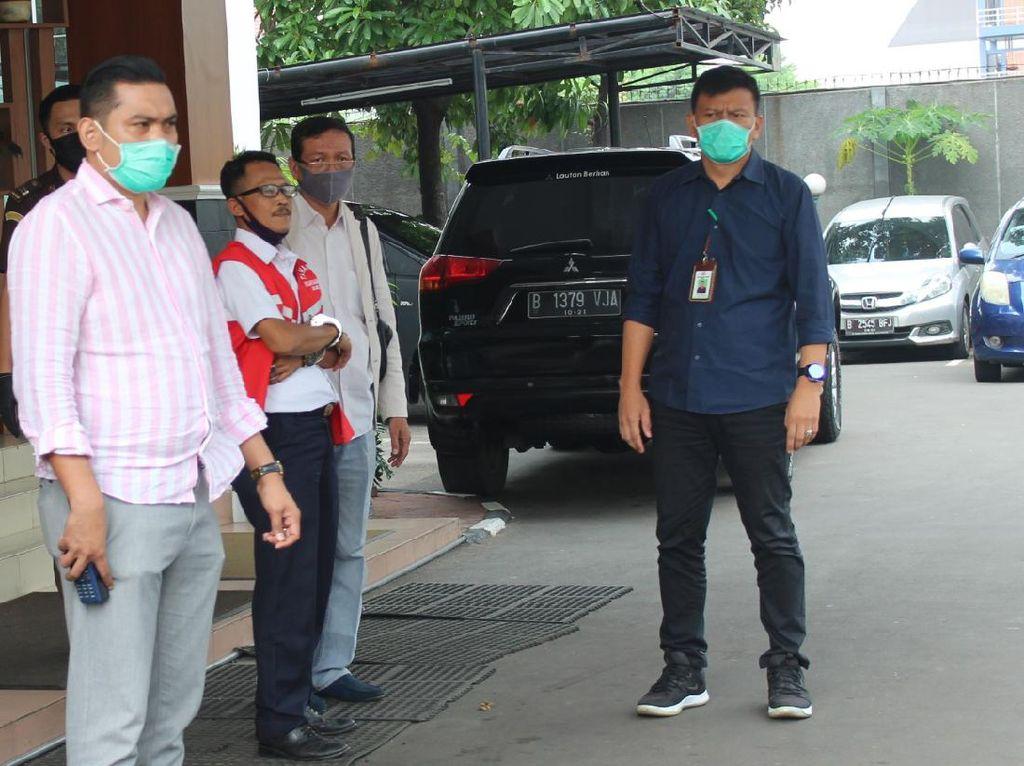 Tersangka Kasus Penerbitan Surat Ahli Waris di Jakbar Segera Disidang