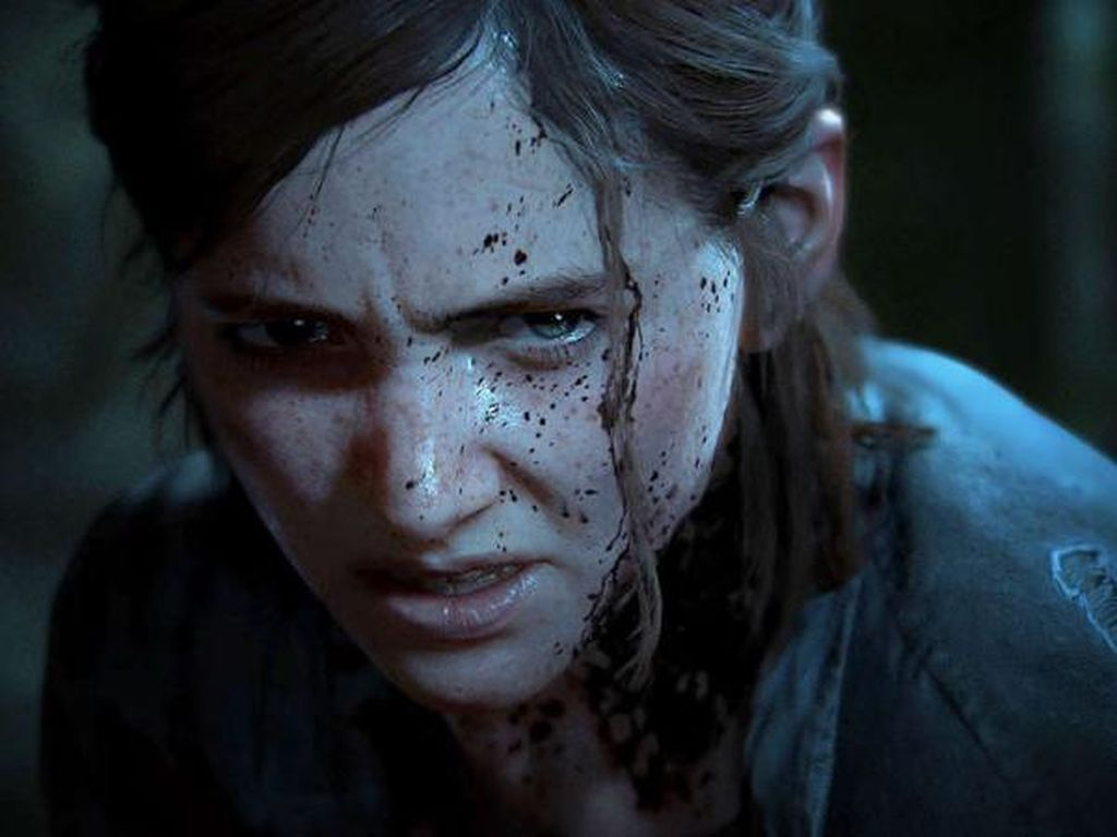 The Last of Us 2 Pecahkan Rekor Game of The Year