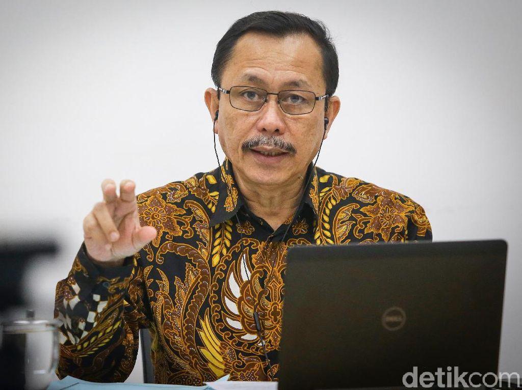 Pandangan Komnas HAM tentang Rancangan Perpres Pelibatan TNI Tangani Terorisme