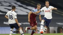 Video Tottenham Sukses Kandaskan West Ham 2-0
