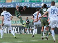 Hasil Liga Italia: Napoli Menang di Markas Verona 2-0