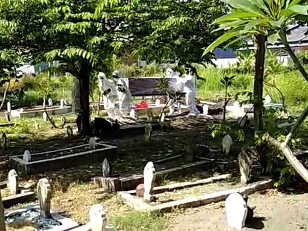 Tak Hanya di Sinetron, Jenazah Tertukar Juga Terjadi di Surabaya