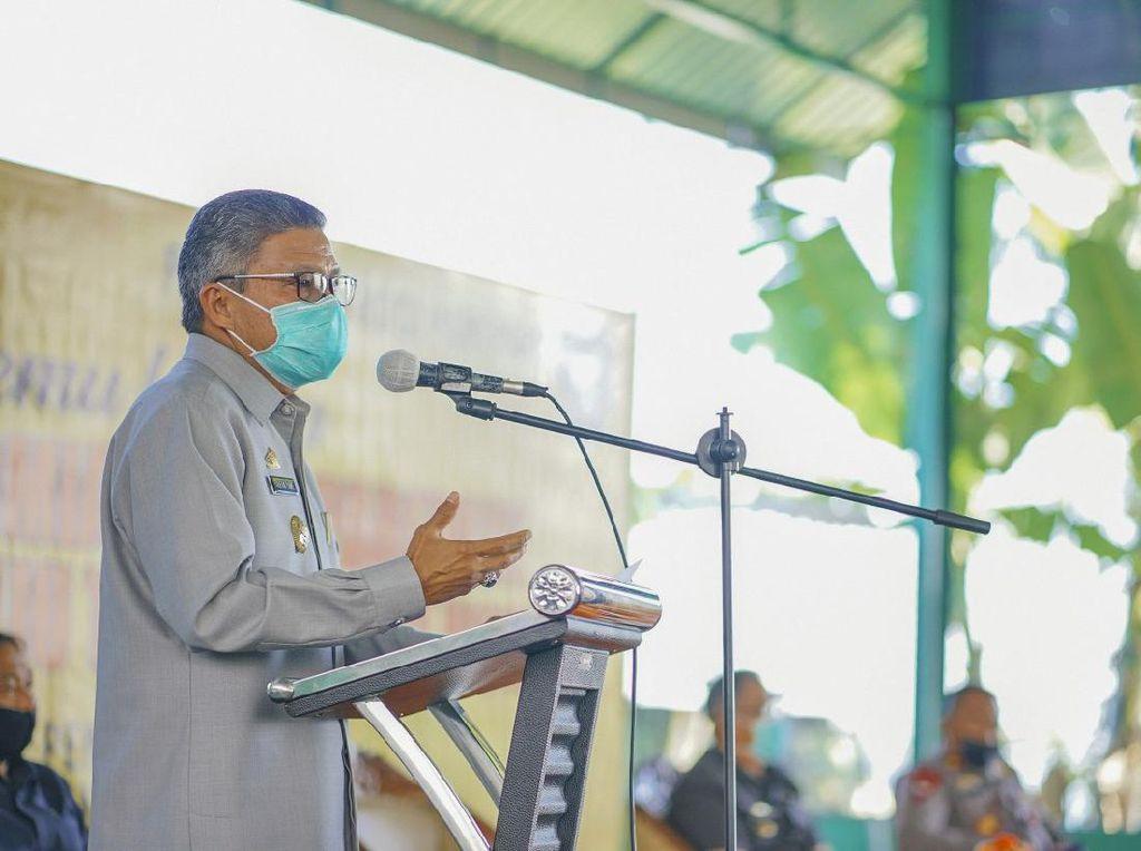 Pemkot Parepare Izinkan Kafe-Restoran Buka dengan Syarat Tertentu