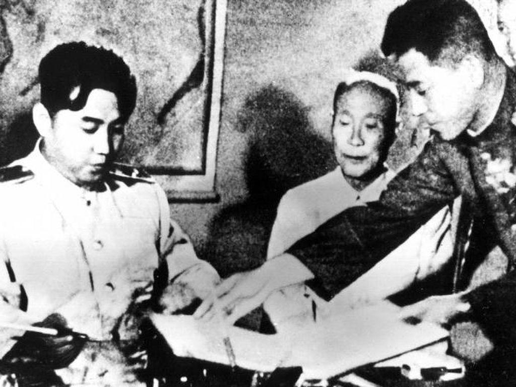 70 Tahun Perang Korea, Konflik dan Perpecahan yang Tak Kunjung Usai