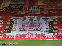 Susunan Pemain Liverpool Vs Crystal Palace