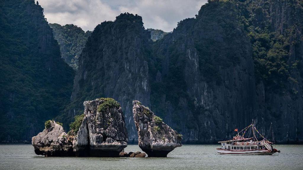 Antisipasi Gelombang Kedua Corona, Vietnam Belum Terima Turis Asing