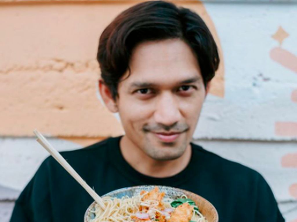5 Artis Jualan Makanan Online Saat Corona, Menunya Bikin Ngiler!
