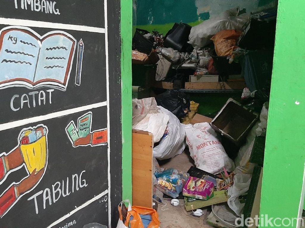 Geliat Bank Sampah Bogor di Tengah Pandemi Corona