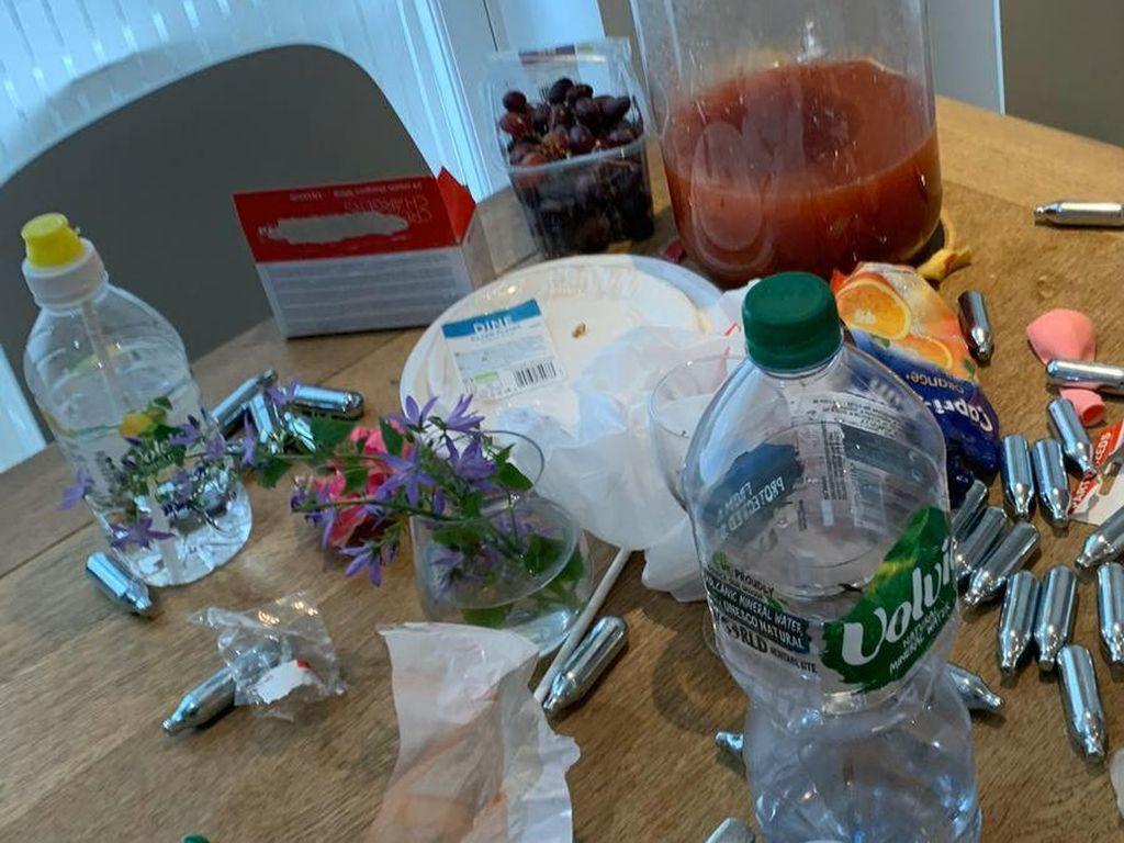 Pesta Ilegal di Rumah yang Disewakan Airbnb Marak di Tengah Pandemi Corona