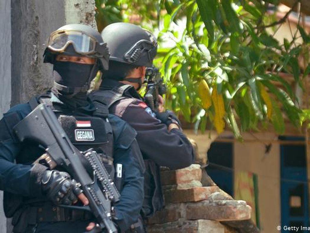 Ketika Kelompok Teror Tidak Mengenal Pandemi Virus Corona