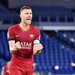 Sulit Dapatkan Suarez, Juventus Alihkan Buruan ke Dzeko