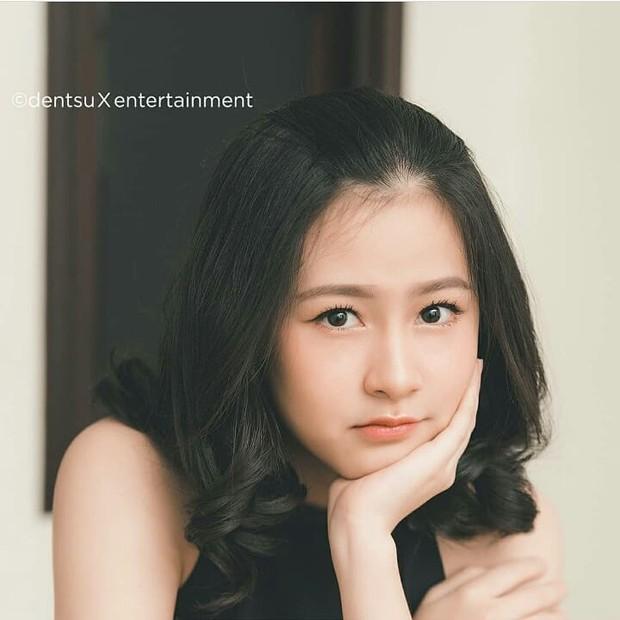 Foto Kyla JKT48 berpose bak artis korea