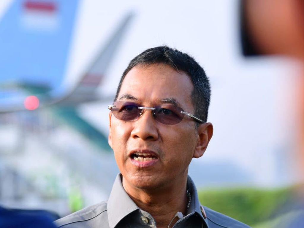 Istana: Gatot Nurmantyo Bersedia Hadir Terima Bintang Mahaputera dari Jokowi