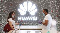 AS Ancam Akan Ada Konsekuensi Jika Brasil Pilih Huawei untuk 5G
