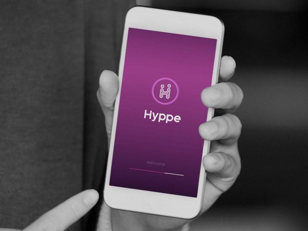 Hyppe, Media Sosial Baru Asal Indonesia Siap Unjuk Gigi