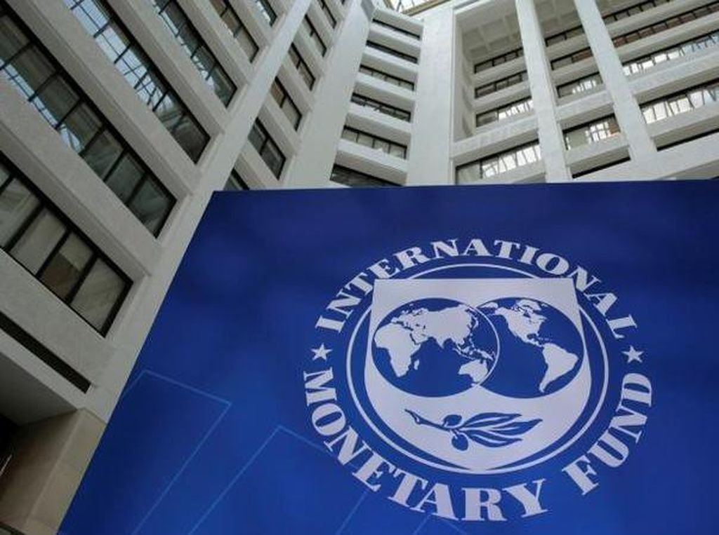 Pandemi Corona Belum Reda, Rapat Bank Dunia-IMF Digelar Virtual