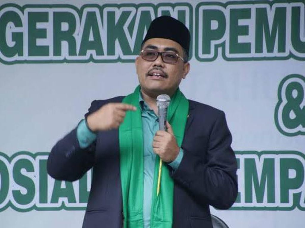 Wakil Ketua MPR Gelar Khataman Al-Quran Peringati HUT RI