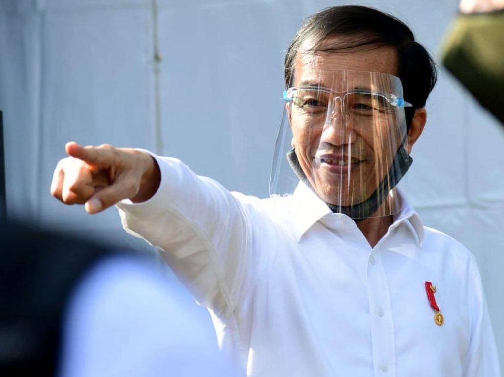 Ekonomi RI Diprediksi Minus, Jokowi Atur Gas dan Rem