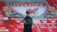 Raihan Klopp bareng Liverpool Lebih Baik dari Guardiola dengan City