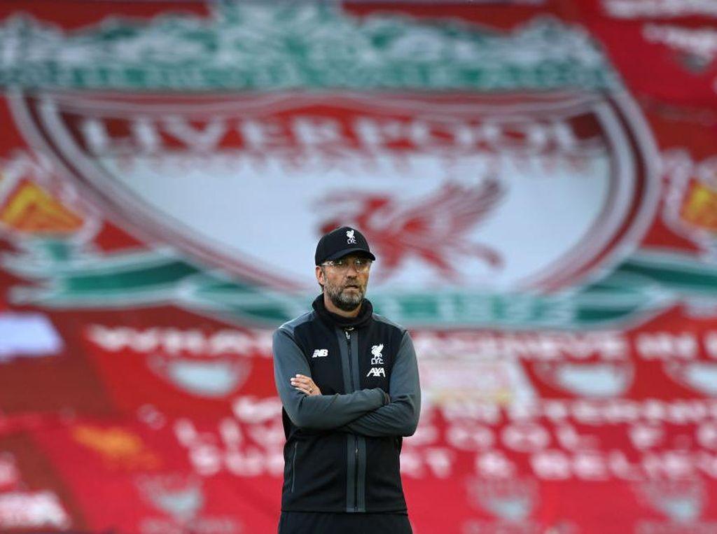 Liverpool Lawan Leeds di Pekan Pertama Liga, Klopp Bilang Begini