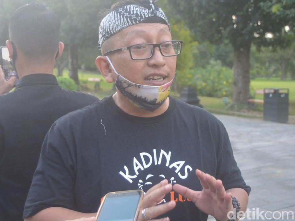 Dari 700 Wisata Jateng, Baru Candi Borobudur yang Siap Sambut Turis