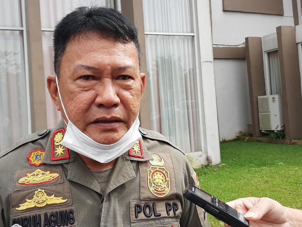 Bikin Resah Warga, Pengemis Cilik di Palembang Bakal Ditertibkan Satpol PP