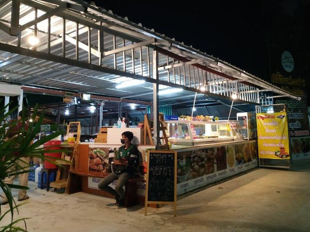 Makanan Halal di Resto Thailand Ini Sangat Cocok untuk Lidah Indonesia