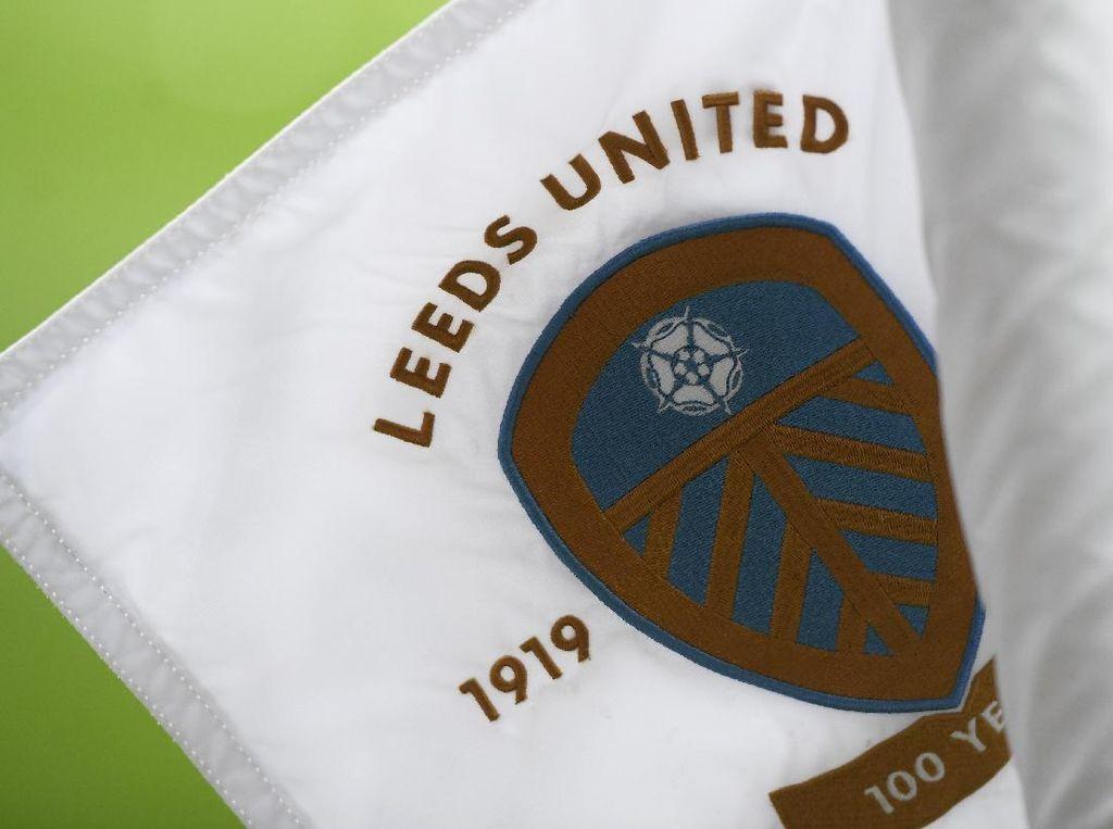 Viral! Osama bin Laden Muncul di Stadion Leeds United