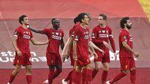 Liverpool Posisi Berapa di Deretan Klub Terkaya Dunia?