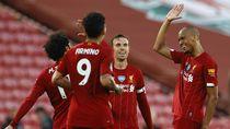 Liverpool Bisa Kunci Gelar Nanti Malam Andai City Tak Menang