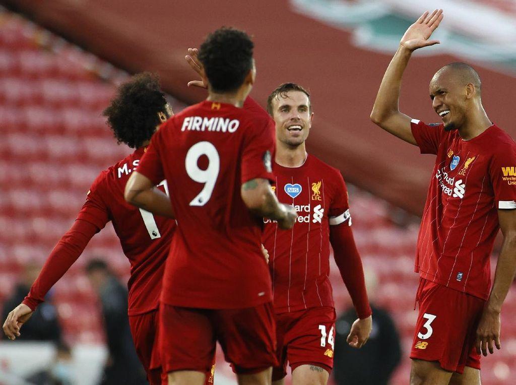 Solskjaer: Liverpool Akan Sulit Samai MU-nya Ferguson
