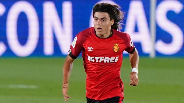 Luka Romero menjadi pemain termuda dalam sejara LaLiga