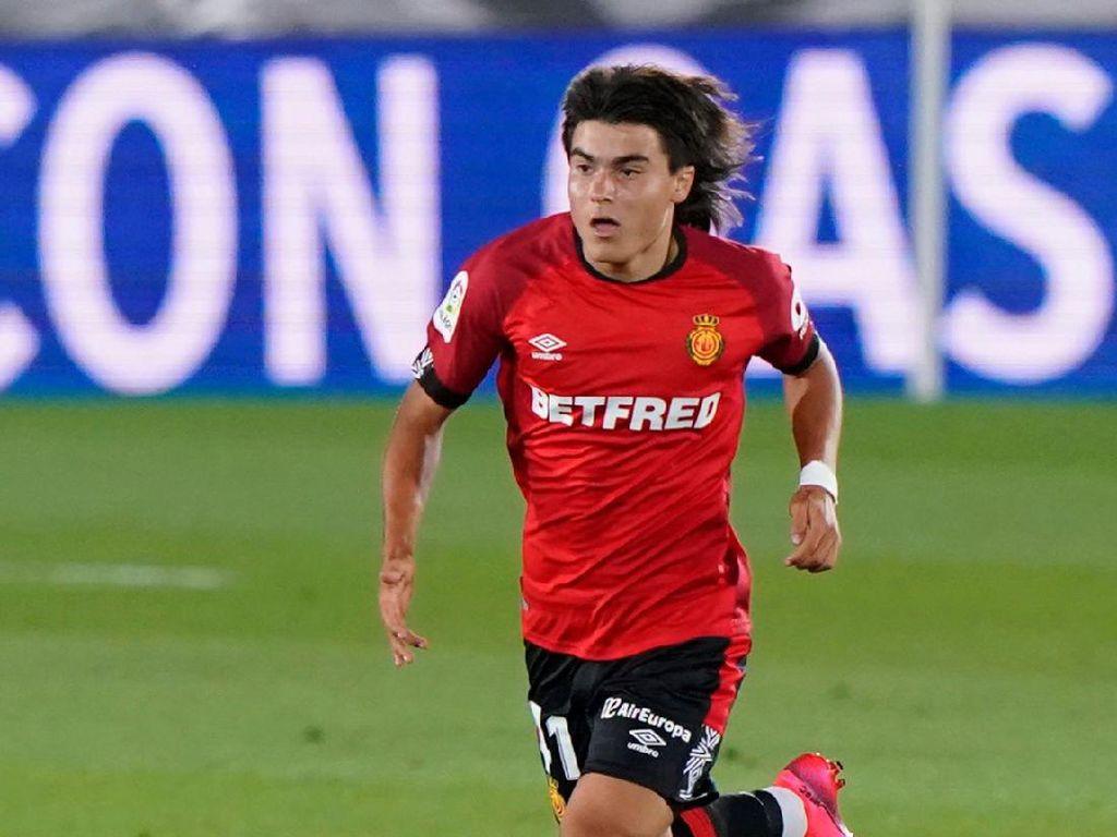 Luka Romero Jadi Pemain Termuda Sepanjang Sejarah LaLiga