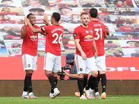 Norwich Vs Man United: Solskjaer Isyaratkan Rotasi Pemain