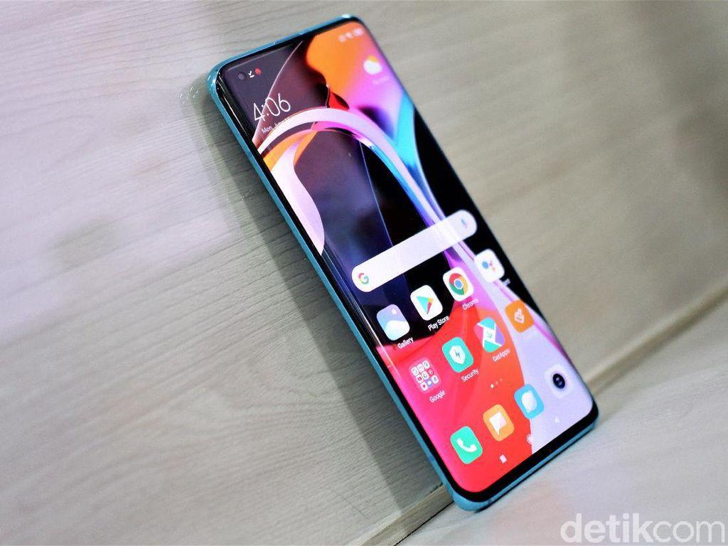 Android 11 untuk Mi 10 Mulai Disebar