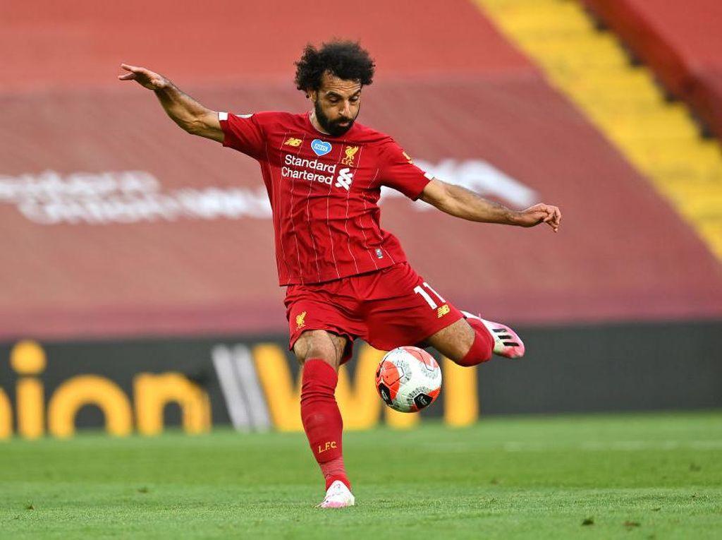 Sudah Waktunya Liverpool Juara