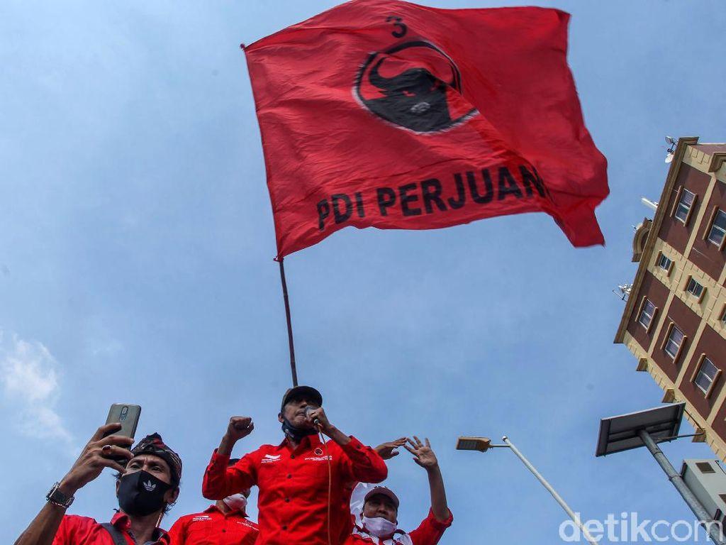 Benarkah PKI Melebur ke PDIP?