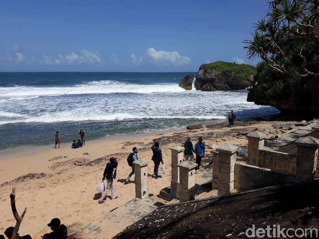 4 Objek Wisata Yogyakarta Perpanjang Uji Coba New Normal