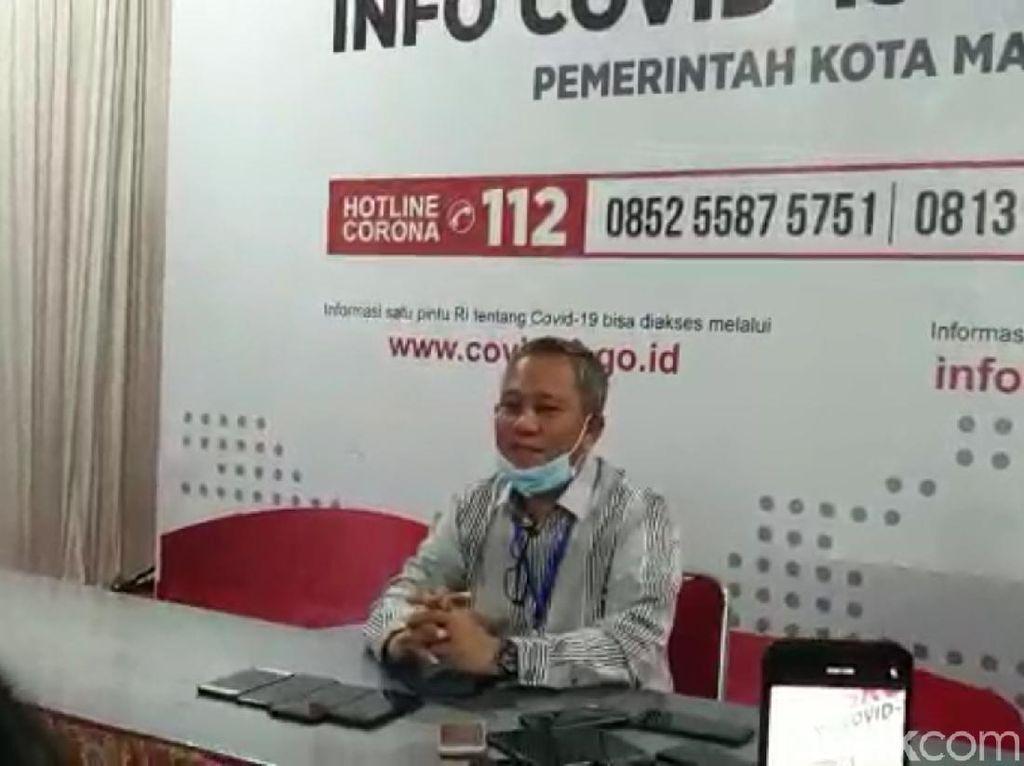 Jabatan Pj Walkot Makassar Dicopot, Yusran Akan Balik Ngajar di Kampus
