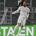 Sergio Ramos Lebih Tajam dari 4 Striker Top di 2020