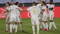 Klasemen Liga Spanyol: Barca Seri, Real Madrid Aman di Puncak