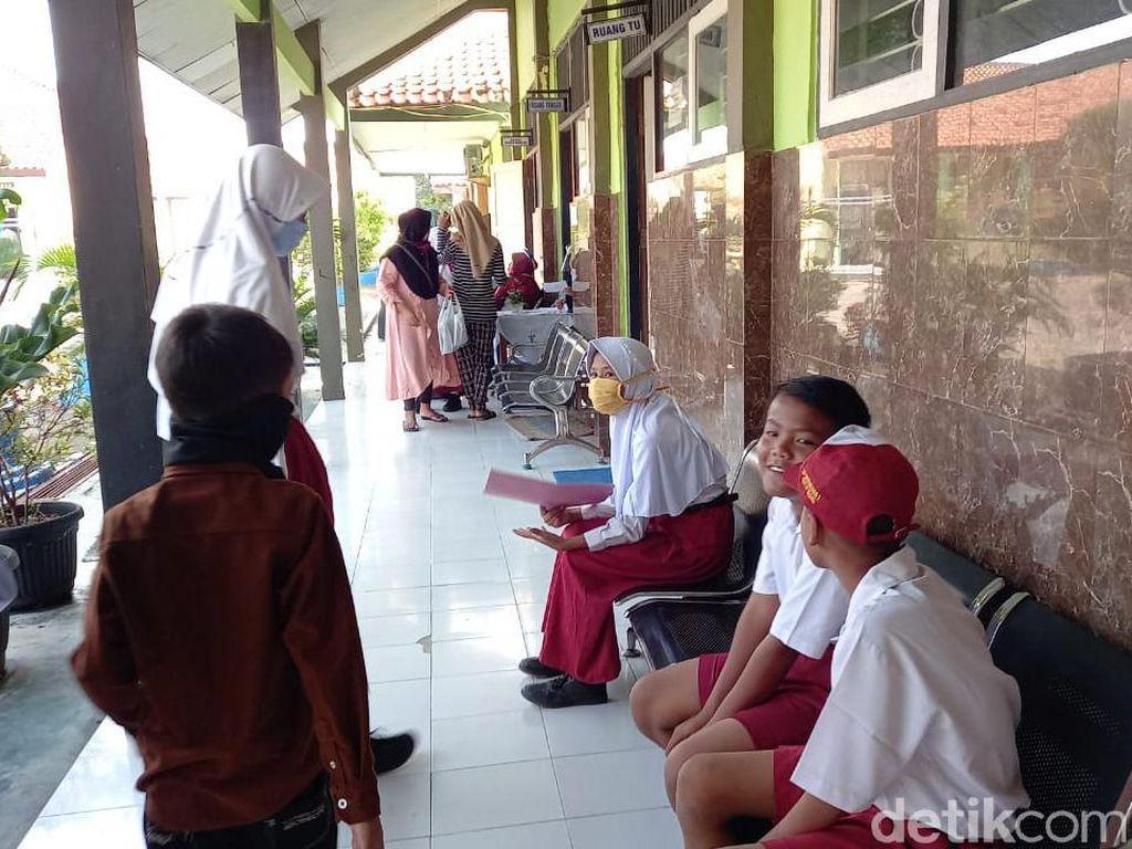 Curhat Kepala SMPN 12 Kota Tegal Kekurangan Murid Tiap PPDB