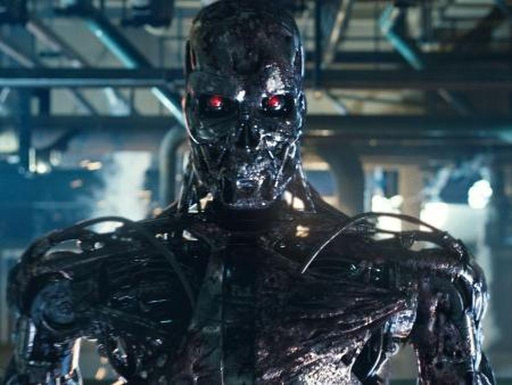 Sinopsis Terminator Salvation, Tayang Malam Ini Trans TV