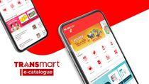 Diskon hingga 80%, Belanja Murah Lewat e-Catalogue Transmart