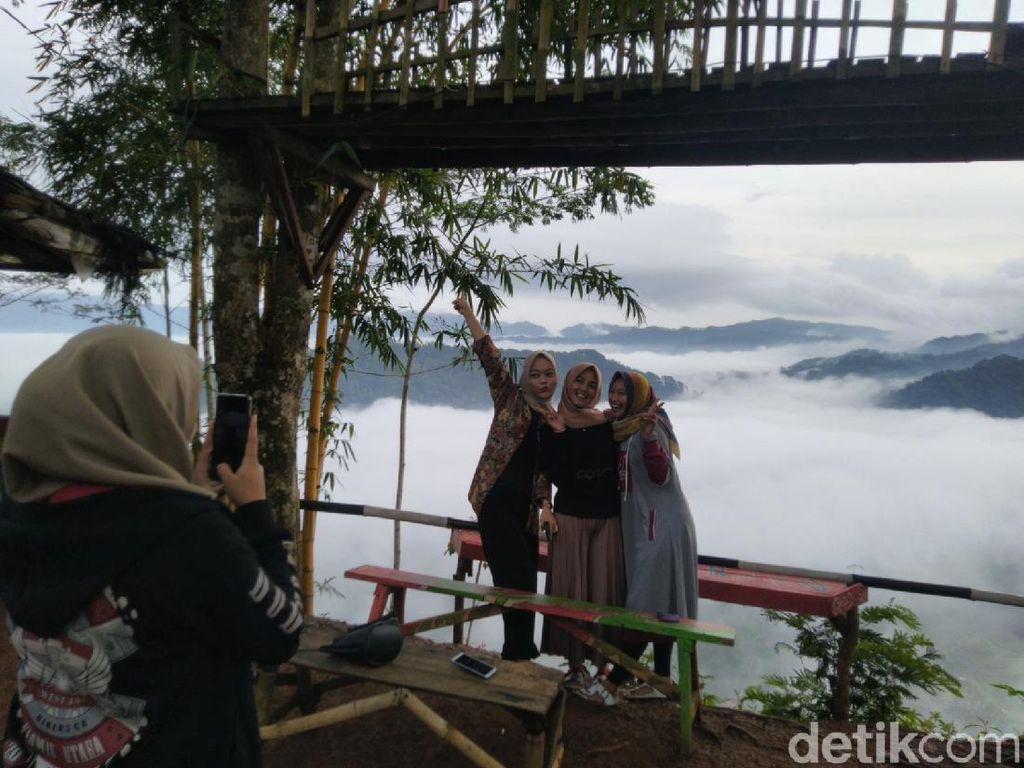 Deretan Destinasi Wisata di Ciamis yang Sudah Bisa Dikunjungi