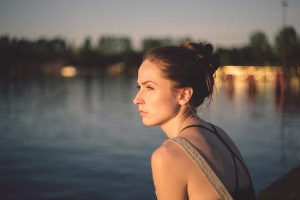 Depresi merupakan hal yang wajar terjadi pada wanita, khususnya pada masa-masa rentan seperti saat hamil.