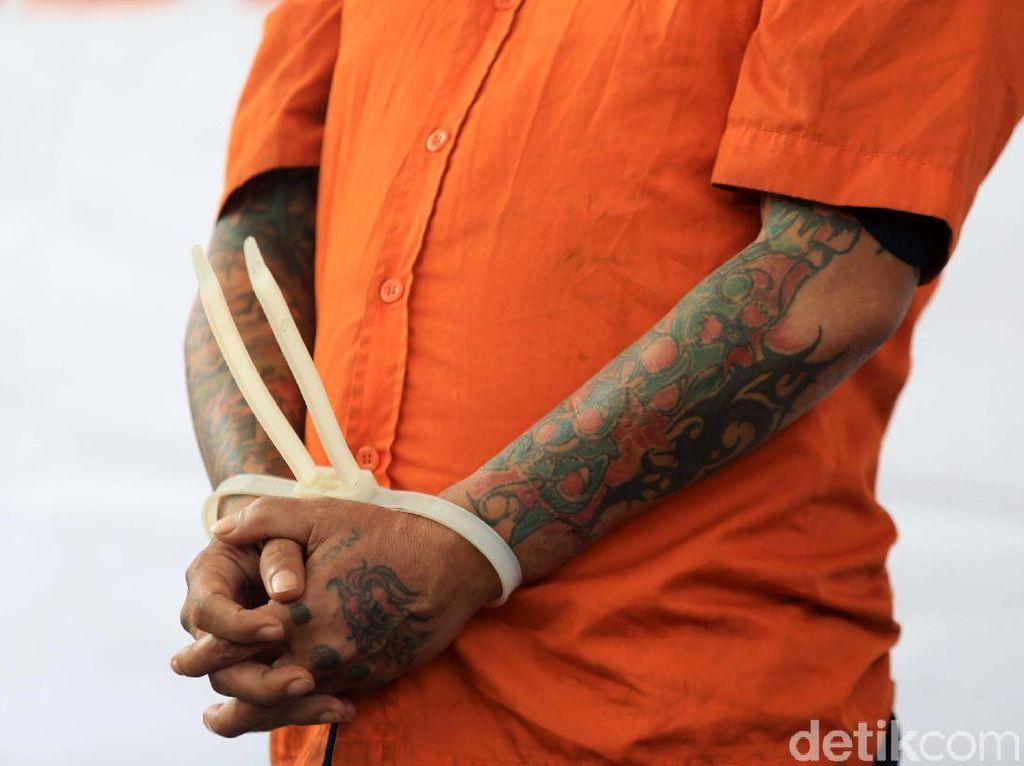Takut Jadi Buron, Anak Buah John Kei Telepon Polisi Minta Dijemput