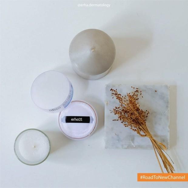 Rekomendasi Loose Powder untuk Kulit Berjerawat