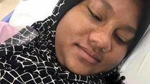 Foto Perubahan Drastis Wajah Wanita Saat Hamil Vs Usai Melahirkan
